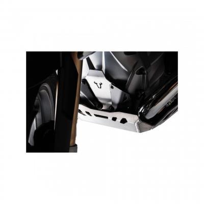 Extension de protection moteur avant SW-MOTECH noir/gris BMW LC R-