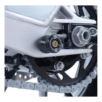 Diabolos de bras oscillant R&G Racing noir ØM8 BMW S 1000 RR 10-18