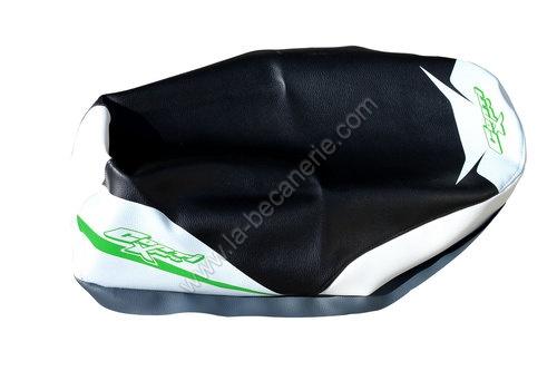 housse de selle conti xpro bicolore booster bw 39 s selles conti. Black Bedroom Furniture Sets. Home Design Ideas
