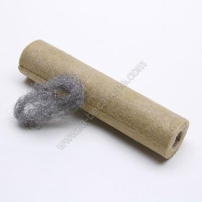 cartouche soud e au pot comment changer laine de roche. Black Bedroom Furniture Sets. Home Design Ideas