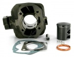 Cylindre Piston D.40 TNT fonte air Ludix 50cc