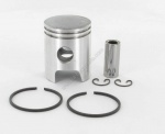 Piston D.39 (origine) adaptable pour MBK 51