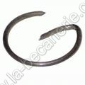 Circlips de piston G d.12 (Peugeot/Piaggio/AM6)