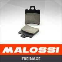 Malossi plaquettes