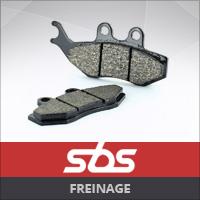 SBS freinage