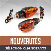 Clignotants Électrique