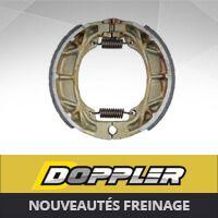 Freinage Doppler