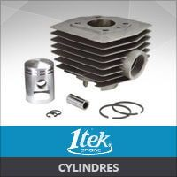 1Tek Origine Cylindre