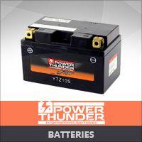 Power Thunder Batterie