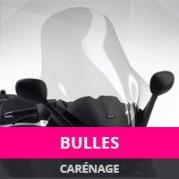 Bulles | Carénage