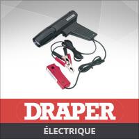 Draper | Electricité