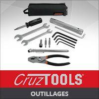Cruz Tools Outillage