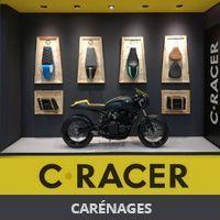 C.Racer - Carénages