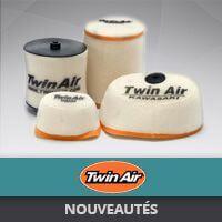 Twin air Filtre à air