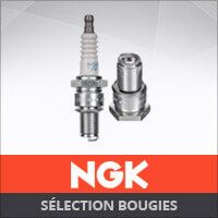 Bougie - NGK