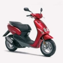 MBK Ovetto 50 2T