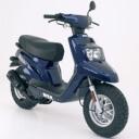 Yamaha Bw's Original 50