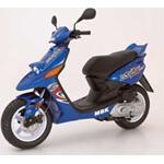 Yamaha Bw's Spy 50