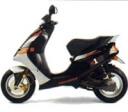 Peugeot Speedake 50