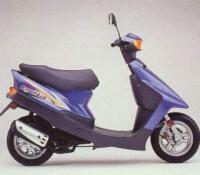 MBK Equalis 50