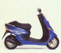 MBK Fizz 50