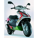 Benelli 491 50 Sport/Racing LC