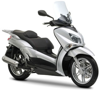 accessoires et pi ces yamaha vp x city 250 la b canerie maxi scooter. Black Bedroom Furniture Sets. Home Design Ideas