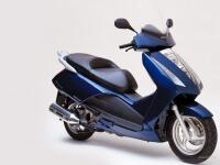 Honda FES Pantheon 150 4T