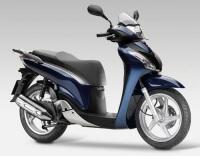 Honda SH 150