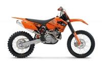 Ktm SX 450 Racing