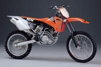 Ktm SX 520