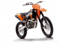 Ktm SX-F 505