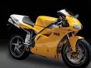Ducati 748 S