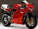 Ducati 996 SPS - RS