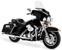 Harley Davidson FLHTC 1450 Electra Glide Classic