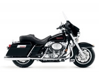 Harley Davidson FLHXI 1450 Street Glide  EFI