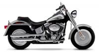 Harley Davidson FLSTFI 1450 Fat Boy  EFI