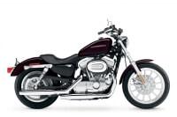 Harley Davidson XL 883 L Sportster Low