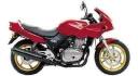 Honda CB 500 S