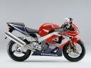 Honda CBR 900 RR Fireblade (929 cc)