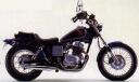 Honda CMX 250