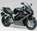 Honda VFR 800 V-TECH ABS