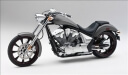 Honda VT 1300 FURY ABS