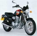 Triumph ADVENTURER 900