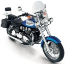 Triumph AMERICA 900
