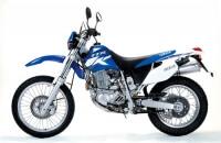 Yamaha TTR E 600