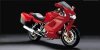 Ducati 996 SPORT TOURING 4S