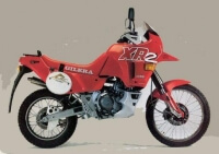 Gilera XR2 125