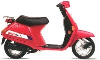 Honda NB 50