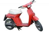 Honda NB 50 Melody